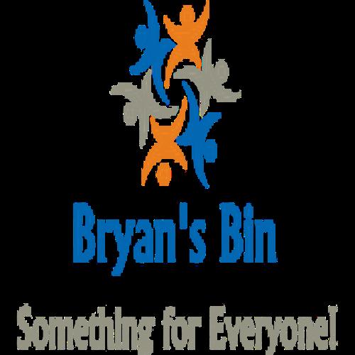 Bryan's bin