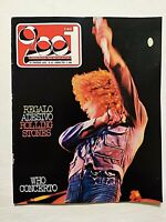 CIAO 2001 25-1976 WHO-JOHN MILES-JENNY SORRENTI-BILL BRUFORD-JOHN SEBASTIAN