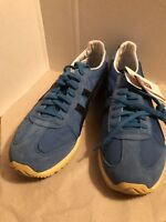 Onitsuka Tiger California 78 Blue Size 10.UK.