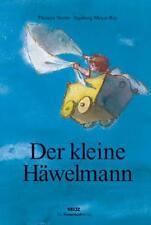 Kinderbuch Der kleine Häwelmann