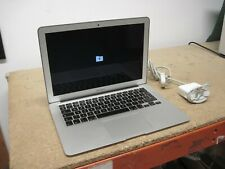 "DAMAGED APPLE MACBOOK AIR 13"" LAPTOP (2017) MQD42B/A CORE i5 1.8GHz 8GB (RN4450)"