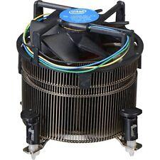Intel BXTS15A fan / heatsync TS15A - Copper LGA 1151 / 1156 / 1150 - New Crypto
