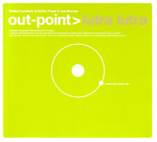 CD out-point Lutra lutra