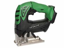 Hitachi CJ18DSL/L4 18V Jig Saw - Body Only (Slide On Battery)