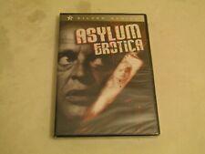 Asylum Erotica DVD