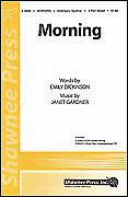 Morning (Janet Gardner) 2-Part