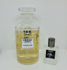 CREED - Aventus 30mL Decant Glass Atomizer (Batch 19S01) FREE SHIPPING