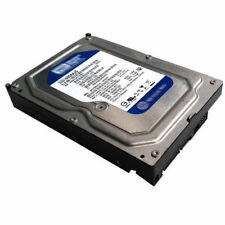 "WD 160GB WD1600AAJS 7200RPM SATA 3.5"" 3Gb/s Desktop HDD Hard Drive"
