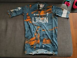 Rapha LEGION Pro Team Aero Jersey Mens Size S Small NEW LIMITED