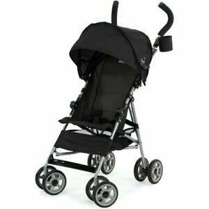 Kolcraft Cloud Umbrella Stroller Lightweight Travel-Friendly Foldable Compact
