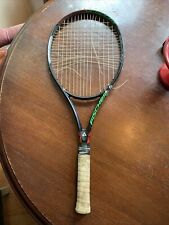 Fischer M Pro 1 98 head 4 5/8 grip Tennis Racquet New Stringing