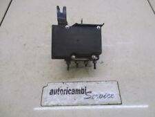 0265800559CENTRALINA ABS AGREGADO BOMBA RENAULT CLIO 1.2 G 5P 5M 55 KW (2012) RI