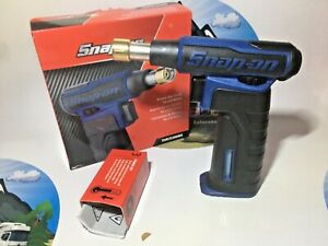 NEW 2021 SNAP ON BLUE BUTANE GAS TORCH TORCH300MB *Power Blue* Fast Shipping!