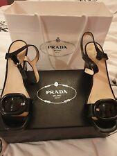 Prada wedges