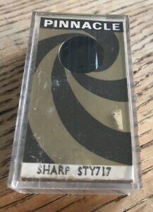 PINNACLE MAGNETIC DIAMOND STYLUS FOR SHARP STY717 667 DSC680 P6547/HITACHI HNST7
