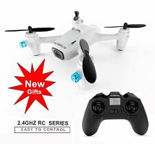 Hubsan X4 Mini H107C+ 4 Channel 2.4GHz RC Quadcopter with 720p HD Camera, 6-Axis