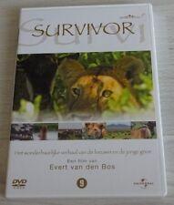 Survivor natuurdocumentaire
