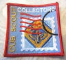 Bsa Boy Scout Uniform Patch Cub Scout Collectors Award