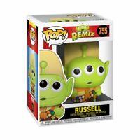 Pixar - Alien Remix Russell Pop! Vinyl-FUN49369-FUNKO