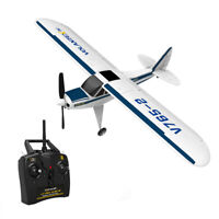 EPO RC Airplane W/ 2.4GHz 6-Axis Gyro Easy To Fly 765-2 RTF Plane For Beginners