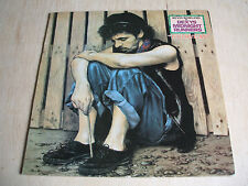 dexy's midnight runners too-rye-ay 1982 uk issue  vinyl lp   + tour flyer
