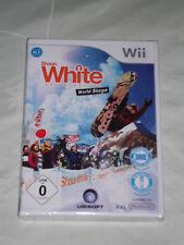Shaun White Snowboarding World Stage - Nintendo Wii Spiel