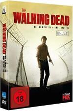 The Walking Dead  - Die komplette vierte Staffel (Uncut) (2014) Neu Ovp  Blu Ray