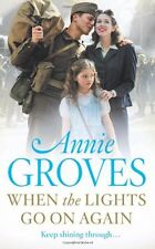 When the Lights Go On Again (Campion),Annie Groves