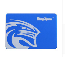 SSD 60GB KINGSPEC SATAIII DISCO ESTADO SOLIDO 2,5""
