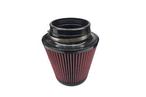 """JLT REPLACEMENT Red Oiled  AIR FILTER 5""""x7"""""""