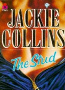 The Stud,Jackie Collins- 9780330284844