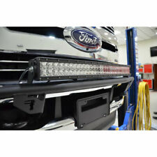 N-Fab Light Mount Bar w/Multi MNT LED w/Act Cruise for F250/350/450/550 SD 17-19