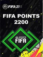 FIFA 21 - 2200 FUT POINTS (PC) - Origin Key - GLOBAL [FAST DELIVERY]