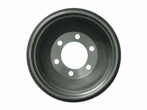 Rear Brake Drum For Chevy GMC Isuzu Colorado Canyon i280 i290 i350 i370 XJ66Z7