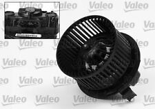 VALEO 698755 Interior Blower  for NISSAN MICRA NOTE MICRA C+C