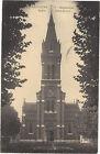 38 - cpa - GRENOBLE - L'église Saint Bruno