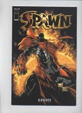 Spawn Prestige # 48 - 1. edición-Infinity-Top