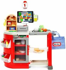 Little Tikes Shop 'N Learn Smart Checkout - Kids Pretend Role Play Toy