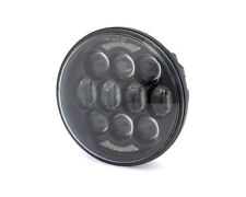 """Moto Phare Insert LED 5.75 """" pour Harley Davidson Sportster & Dyna Modèles"""