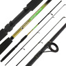 NGT Sportstar Spinning Rod 6ft 2pc Pike Trout Perch Predator Rod