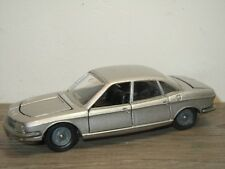 NSU PO80 RO80 Saloon - made in USSR - 1:43 *36260