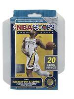 2019-2020 NBA Hoops Premium Stock Hanger box *FACTORY SEALED* Ja Morant? Zion?