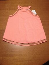 Temt Size 10 Pink top