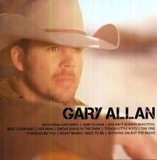 Gary Allan - Icon [New CD]