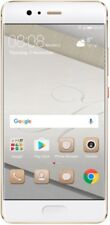 Smartphone Huawei P10 dorado