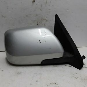 08 09 Mercury Mariner Ford Escape Right Passenger silver door mirror 3 wires OEM