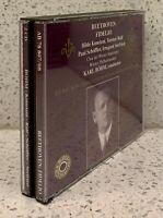 BEETHOVEN Fidelio [1944] (CD Grammofono) BOHM Vienna HILDE KONETZNI TORSTEN RALF
