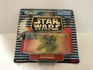 Micro Machines Série 65961 - Star Wars  X-Wing Starfighter