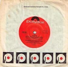"ATLANTA RHYTHM SECTION - JUKIN - RARE 7"" 45 VINYL RECORD - 1976"