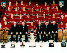 1977 1978 MONTREAL CANADIENS 8X10 TEAM PHOTO HOCKEY NHL STANLEY CUP CHAMPIONS